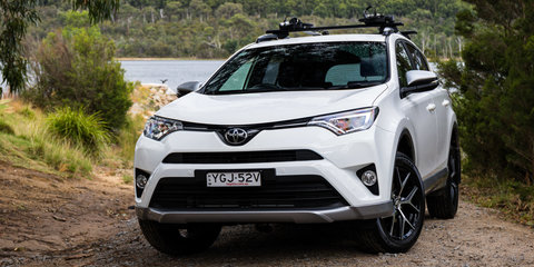 2017 Toyota RAV4 GXL long-term review six and farewell