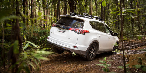 2017 Toyota RAV4 GXL review: Long-term report five