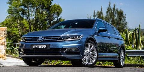 Diesel's decline evident in passenger car sales