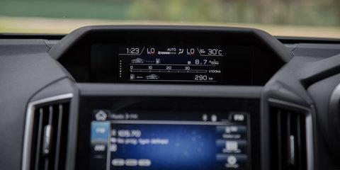 Small sedan comparison: Toyota Corolla Ascent v Honda Civic VTi-S v Subaru Impreza 2.0i-L