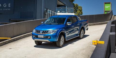 Mitsubishi Triton and Nissan Navara co-development plans already in the works