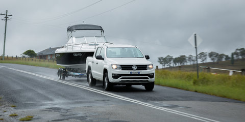 The Shortlist: $50k vehicle that can tow 2500kg, but it has to be comfortable!
