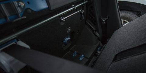 Ute comparison: Ford Ranger v Holden Colorado v Isuzu D-MAX v Mitsubishi Triton v Toyota HiLux v Volkswagen Amarok