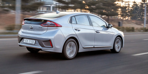Hyundai Australia interested in more electric vehicles, potential for Kona EV
