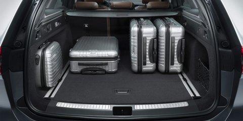 2018 Holden Commodore Sportwagon revealed