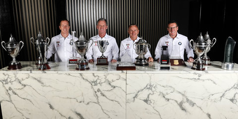 Beating Bathurst: Aussie motorsport legends reveal what it takes to win at Mount Panorama
