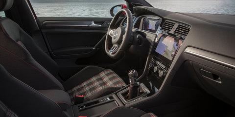 2017 Volkswagen Golf GTI, R pricing and specs: Three-door GTI returns, Golf R wagon too - UPDATE