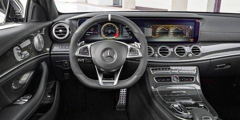 2017 Mercedes-AMG E63 Estate revealed for Geneva show