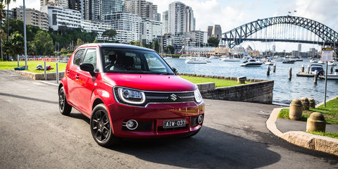 The Shortlist: Up to $20,000, sporty, room for a surfboard and P-plate friendly
