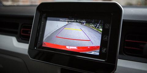 2017 Suzuki Ignis GLX auto review: Long-term report two – infotainment