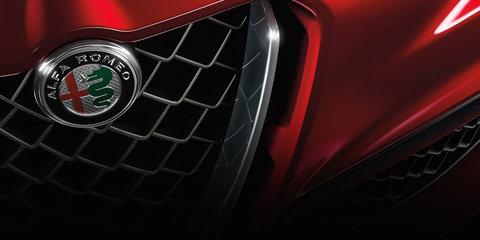 Alfa Romeo platform confirmed for new Jeep, Maserati, Dodge models
