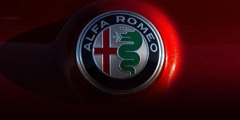 Alfa Romeo Giulia coupe, large SUV coming 2019 - report