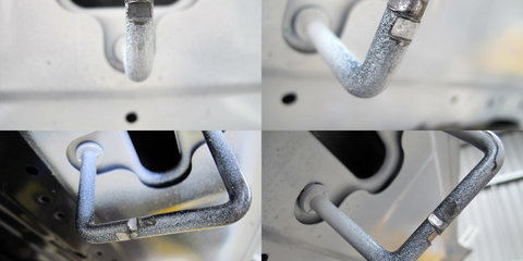 Holden investigation uncovers dodgy latches on aftermarket Commodore bonnets