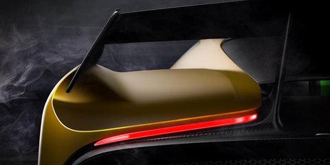 Pininfarina pair to debut in Geneva