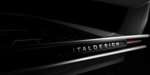 Italdesign launches new brand for short run production vehicles