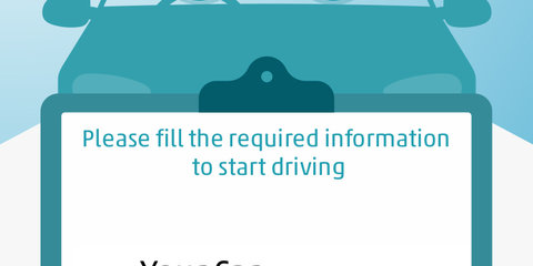 NSW to replace L-plater logbook with mobile app