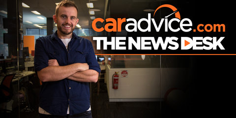 CarAdvice News Desk