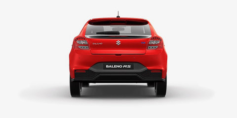 Suzuki Australia keen for a sportier Baleno