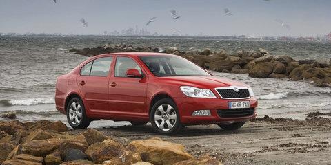 2008-10 Skoda, Volkswagen models recalled for ABS fix