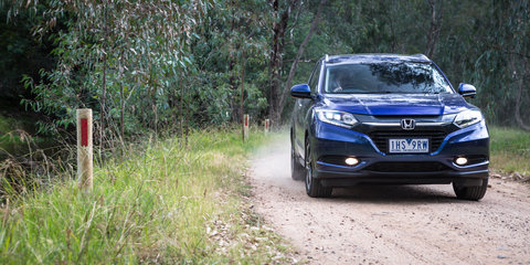 Honda Australia leaps into 2018, up 32 per cent