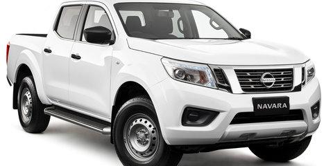 2017 Nissan Navara Series II Dual-Cab review