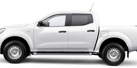 Nissan Navara SL directly driven by customer demand and feedback