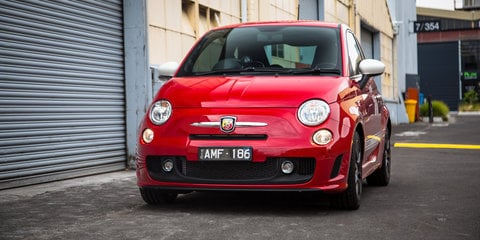 Company Car: 2017 Abarth 595 long-term report one – introduction