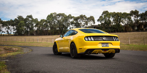2017 Ford Mustang GT Fastback review: Long-term report one – introduction
