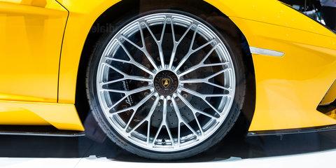 2017 Geneva motor show gallery