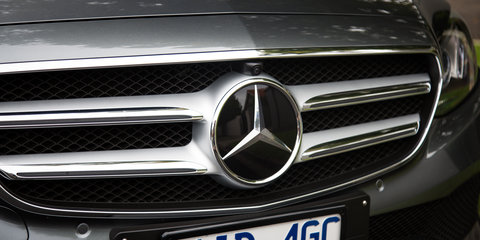 Mercedes-Benz begins collecting safety tech data on Australian roads