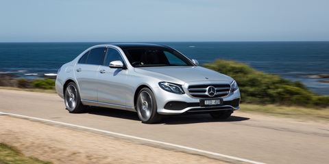 2017-18 Mercedes-Benz E-Class, CLS recalled