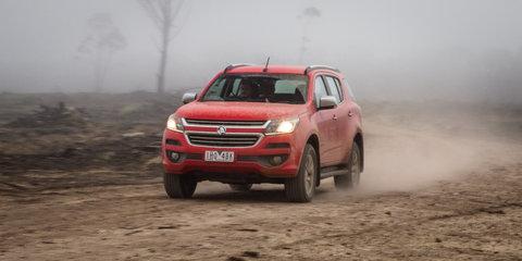 Holden posts successive profits despite sales decline