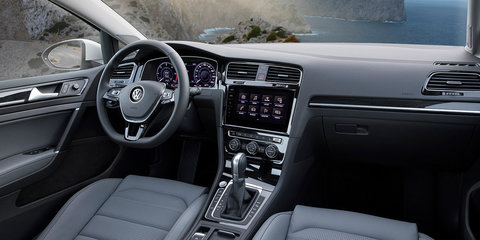 2017 Volkswagen Golf 7.5 pricing and specs