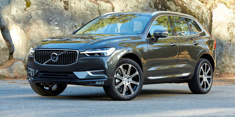 2018 Volvo XC60 revealed, Australian debut due later this year