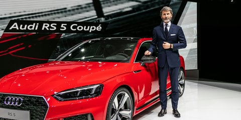 Audi Sport working on new flagship hypercar?