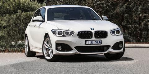 2016 BMW 125i Sportline review Review
