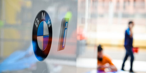 BMW confirms Formula E racing project