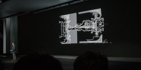"""Kia Stinger 'E' branding a contentious move: """"It should be a Kia all over the world"""""""