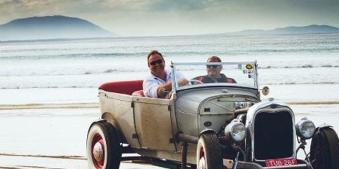 Roadshow: Upcoming car events across Australia, March to June