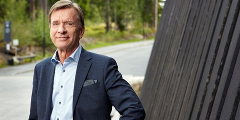 Volvo autonomous cars 'won't make moral decisions' for occupants
