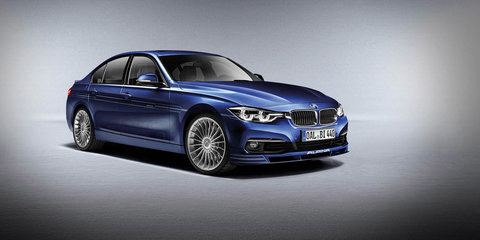 2018 Alpina B3 S, B4 S BiTurbo pricing and specs
