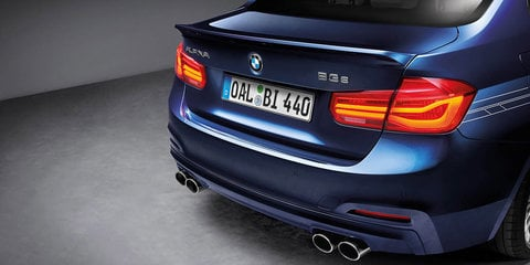 Alpina B3 S and B4 S detailed, confirmed for Australia