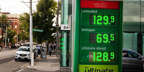 Fuel tax increase to offset electric vehicle charging infrastructure for Australia: UPDATE