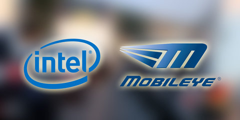 Intel buys autonomous driving technology company for $20 billion