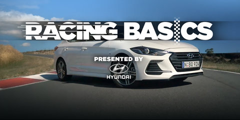 Racing Basics: Episode Three