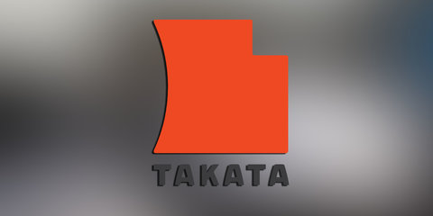 Takata to file for bankruptcy soon - reports