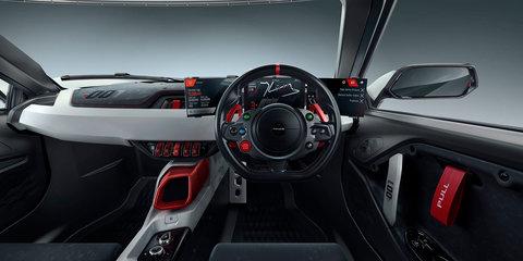Tata Tamo Racemo sports car unveiled