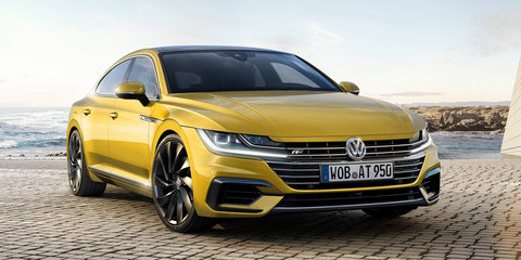 Volkswagen Arteon will pull over if you pass out or doze off