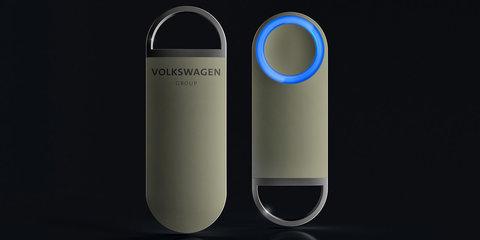 Volkswagen Sedric concept revealed ahead of Geneva debut