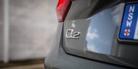 Configurator Challenge: Audi Q2